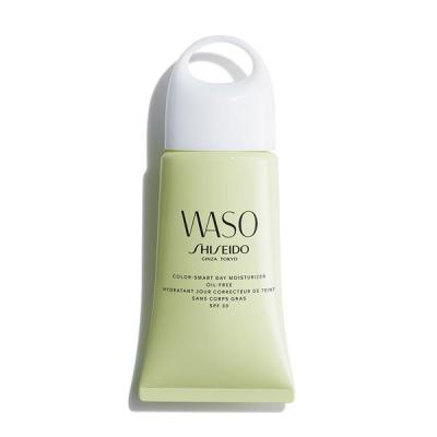 SHISEIDO WASO Color-Smart Day Moisturizer Oil-free SPF 30