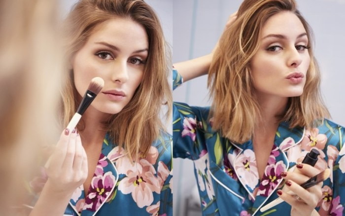 Olivia Palermo Skin Long-Wear Weightless Foundation_4