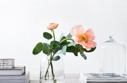 ไอเดียจัดดอกไม้สวยๆ ตกแต่งบ้าน