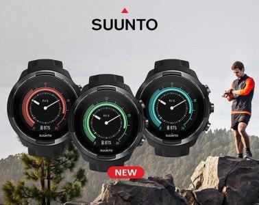 นาฬิกา Suunto9 นาฬิกาออกกำลังกาย
