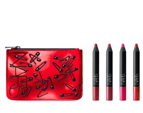 nars_Riot Velvet Matte Lip Pencil_Set