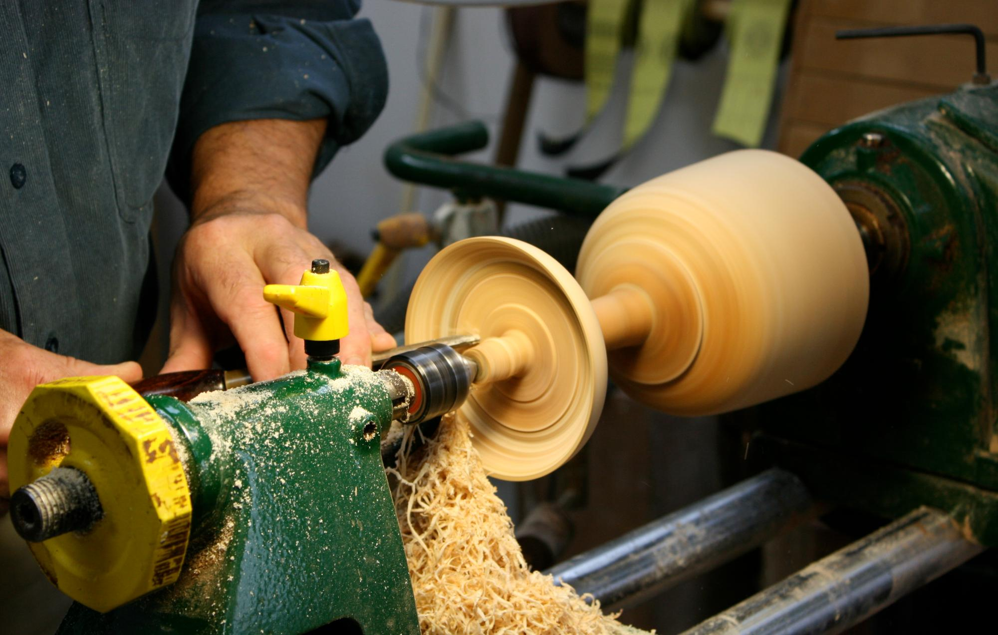 Image result for wood turning