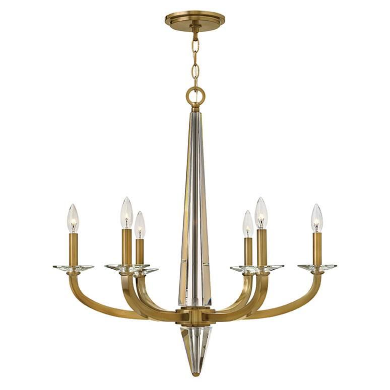 chandelier ascher