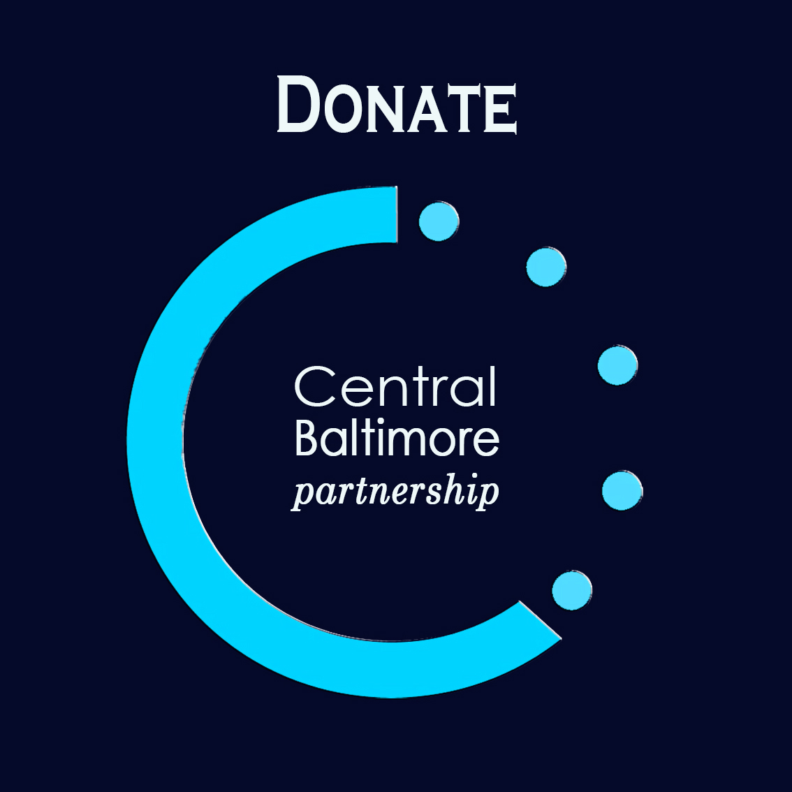 Donate to The Central Baltimore Partnership