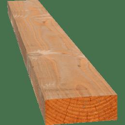 Bastaing 63x175mm En 5m Douglas Brut Naturel