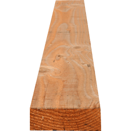 Bastaing 50x150mm En 5m Douglas Brut Naturel C18