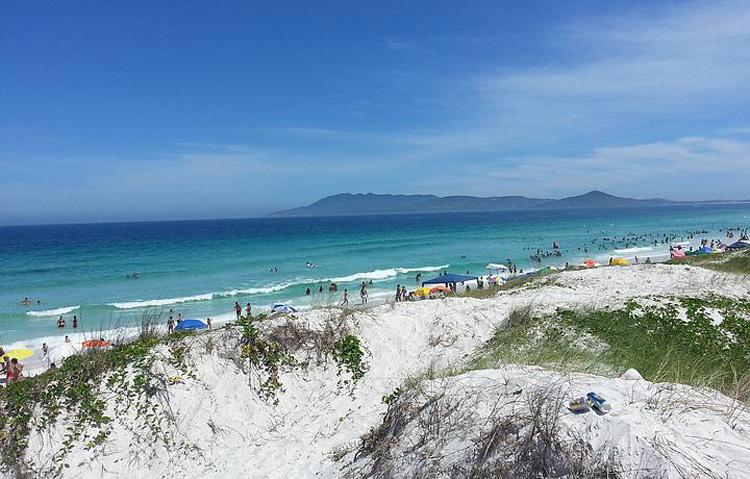 Playa das Dunas