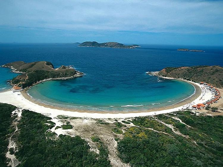 Playa do Peró