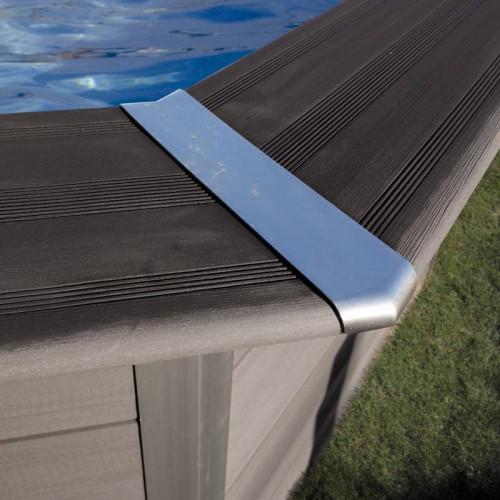 gre pools piscine rectangulaire avantgarde composite 4 66 x 3 26 x