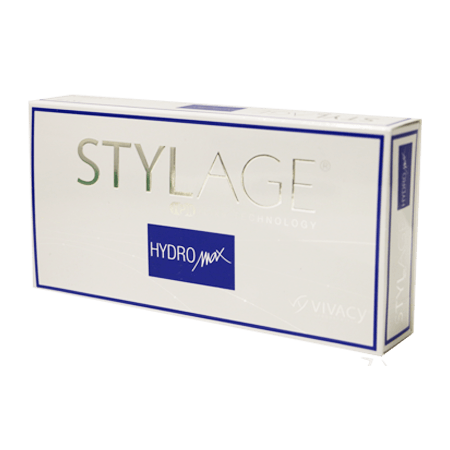 Stylage Hydromax skin booster