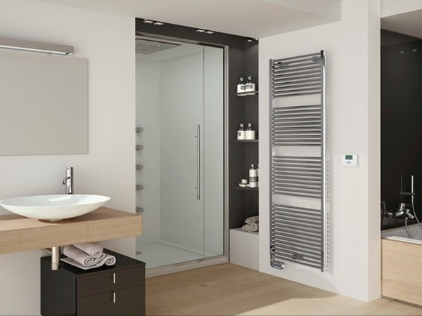 Badkamer Radiator Elektrisch : Vloerenhuis elektrische radiator badkamer vloerenhuis