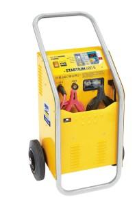 Vehicle Battery Maintenance