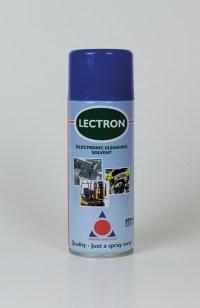Electrical Servicing Sprays
