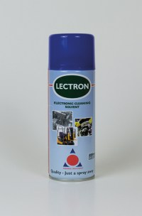 Electrical Servicing Sprays