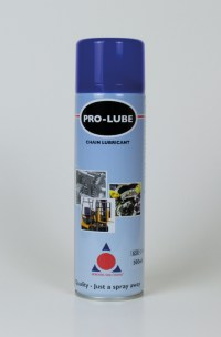 Spray Lubricants