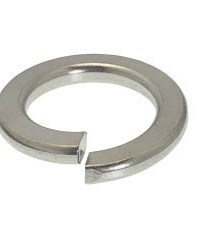 Stainless Steel Square Spring Washers