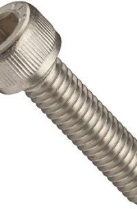 Stainless Steel Socket Head Cap Screws