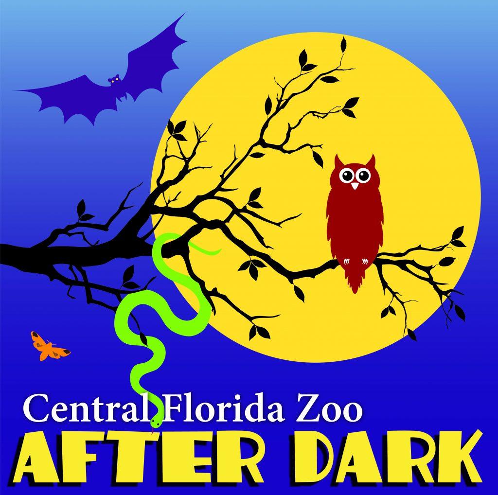 Cfz Night Hike At The Zoo