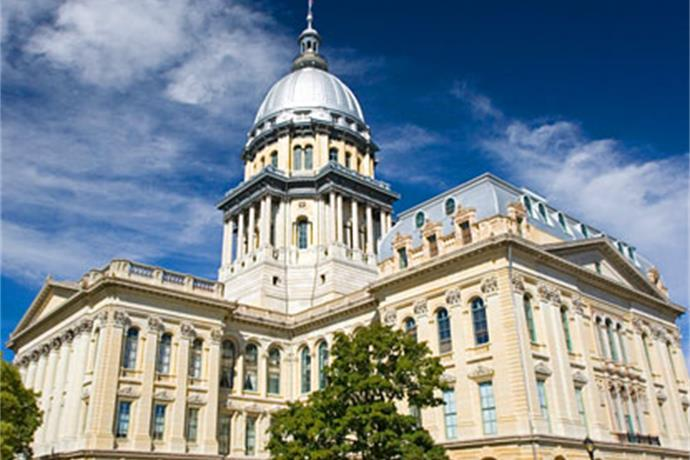 Lawmakers Return to Springfield for Special Session_-3330603836843146268