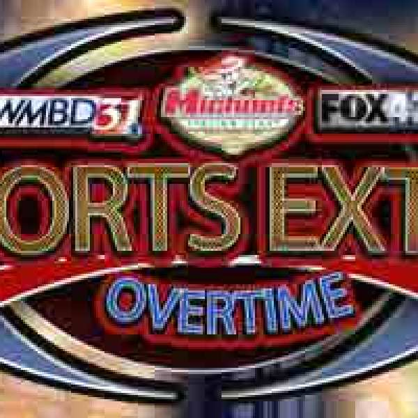 CI Sports Extra Overtime