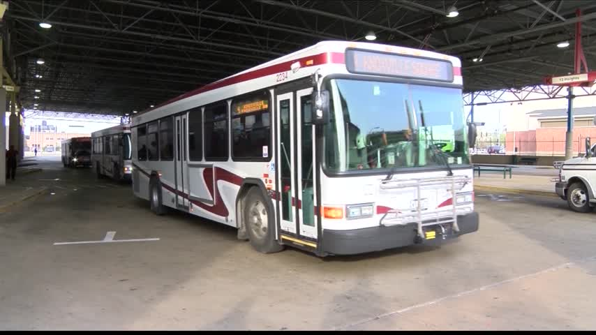 CityLink Drivers Agree to Contract_55772935