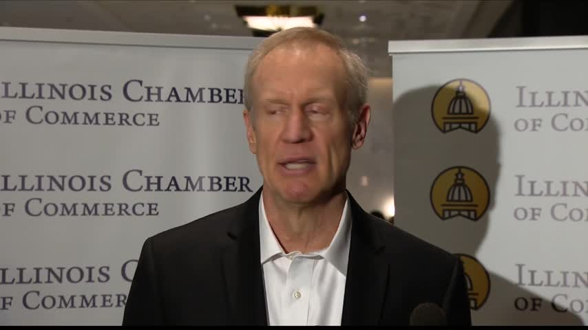 Governor Rauner Responds to Lawsuit_14182868