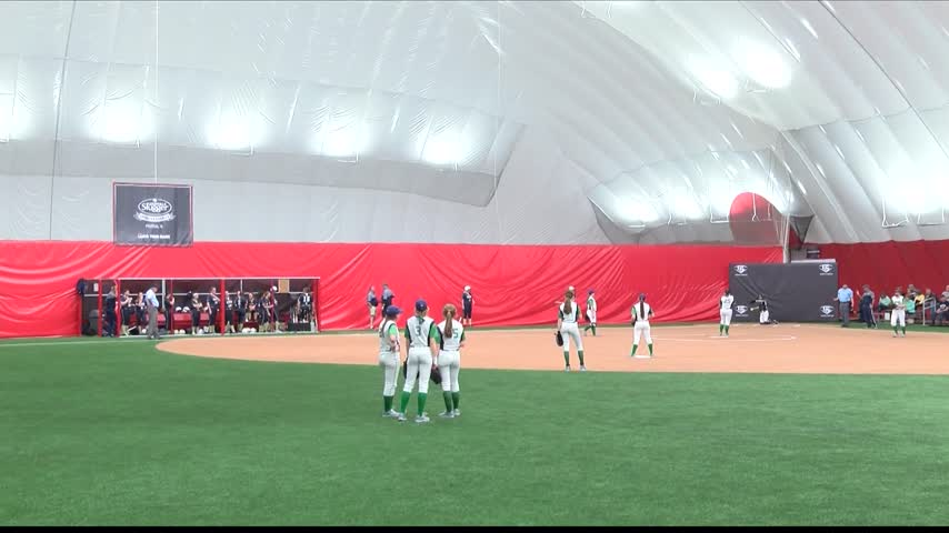 Peoria Notre Dame softball enjoying new home