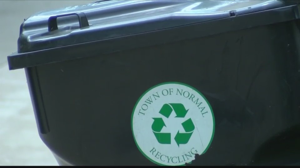 multi-family recycling ordinance