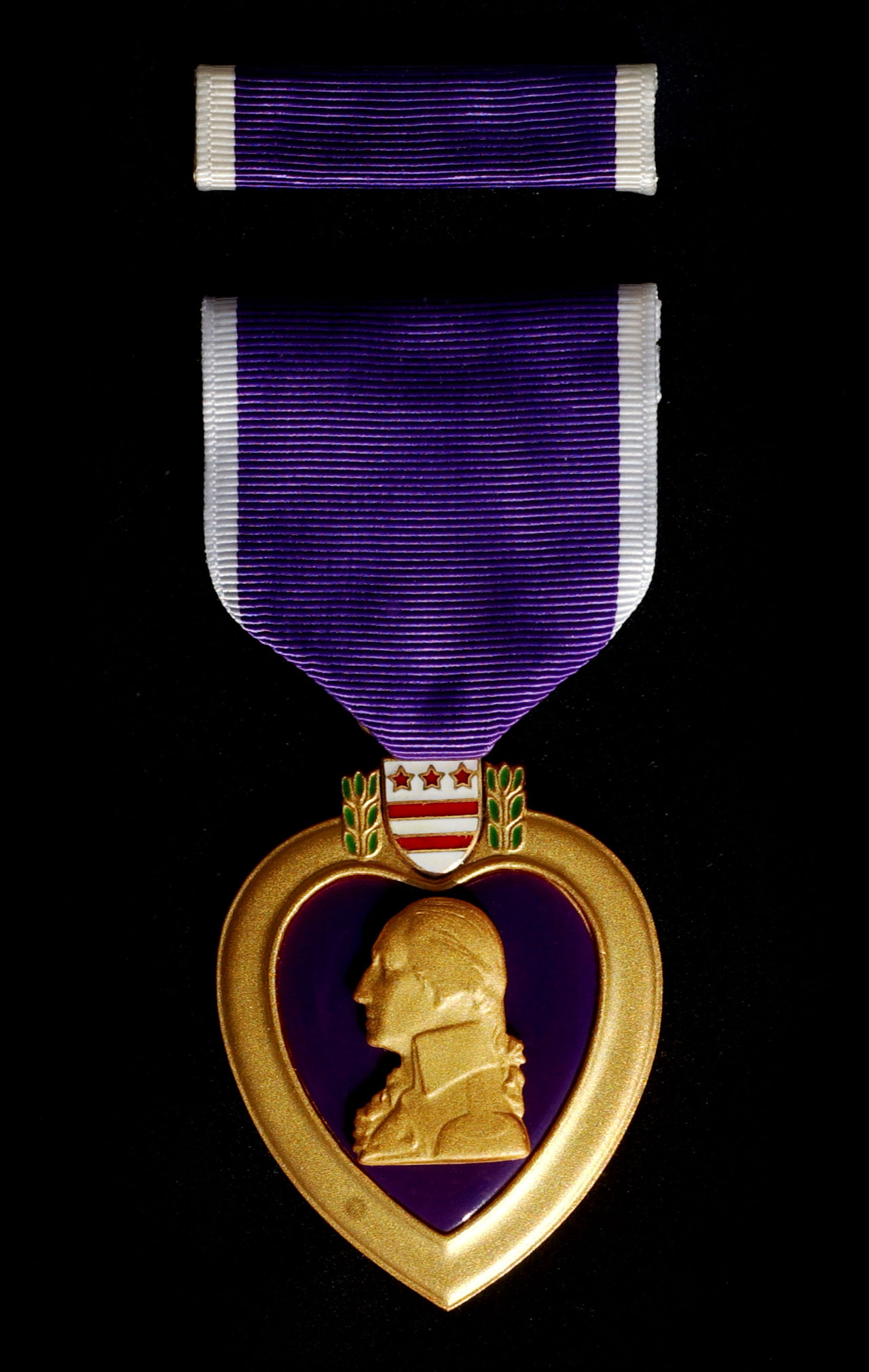 Purple Heart medal75325265-159532