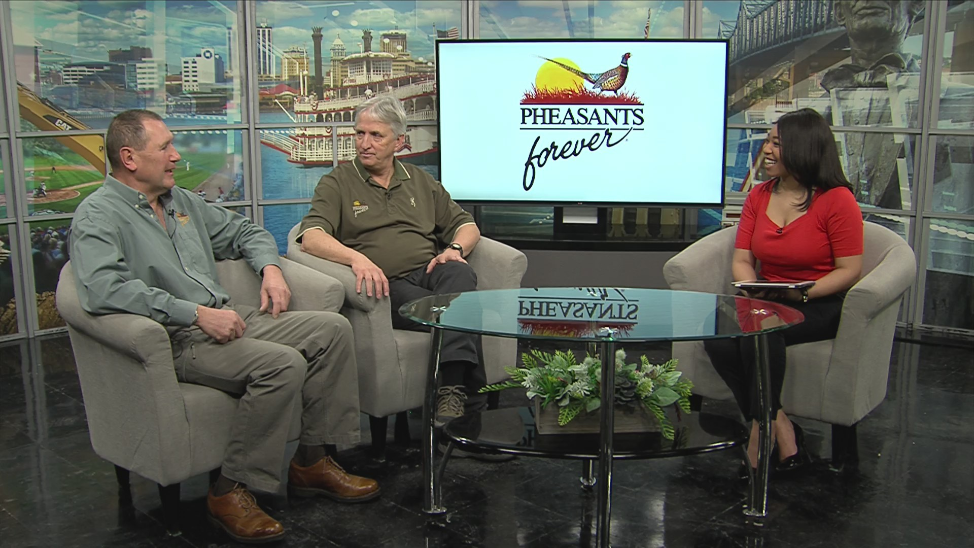 pheasants forever wmbd