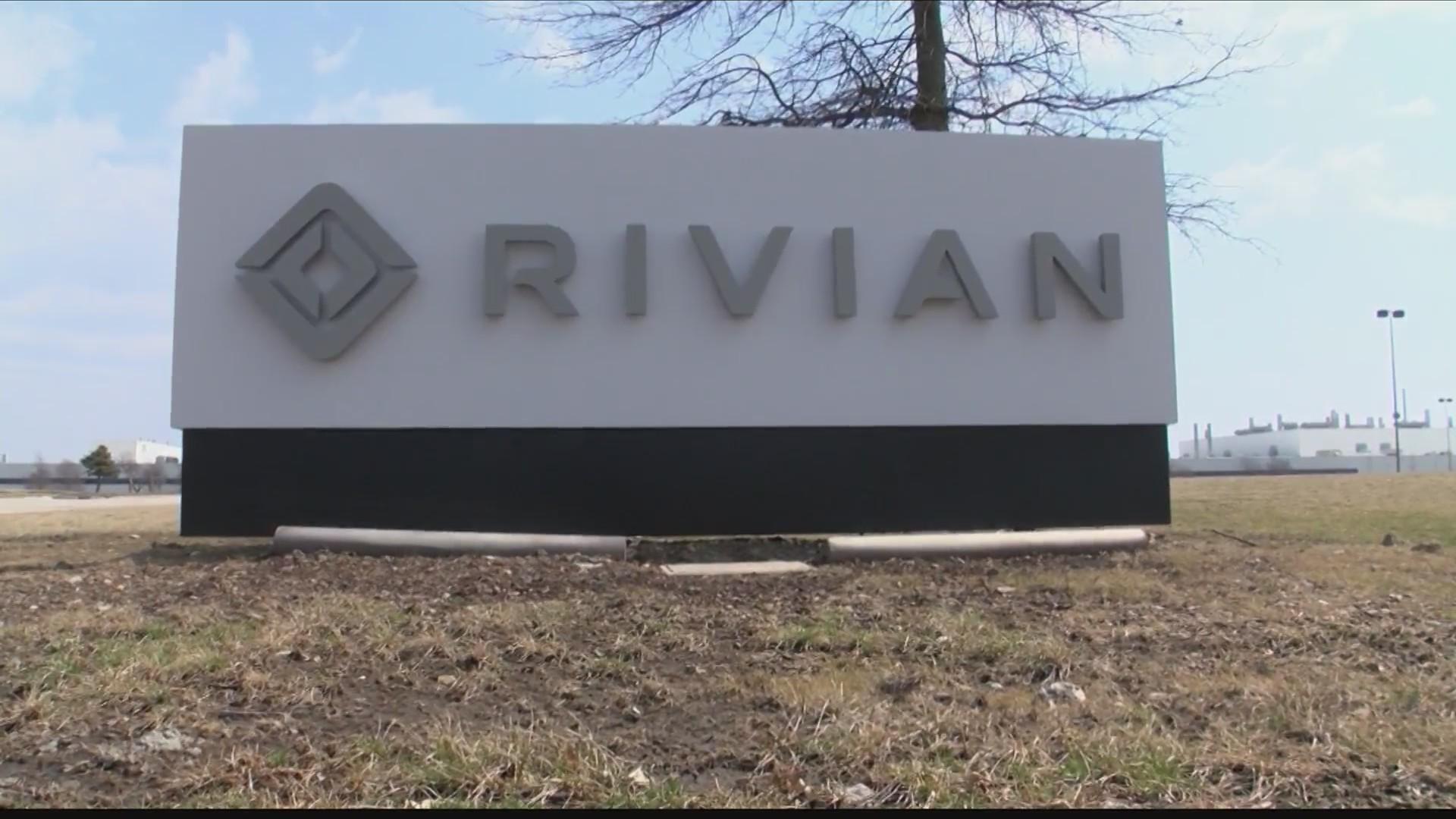 Rivian Automotive