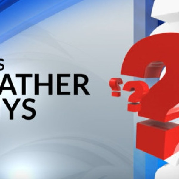 Zach's Weather Whys: Storm Shelters