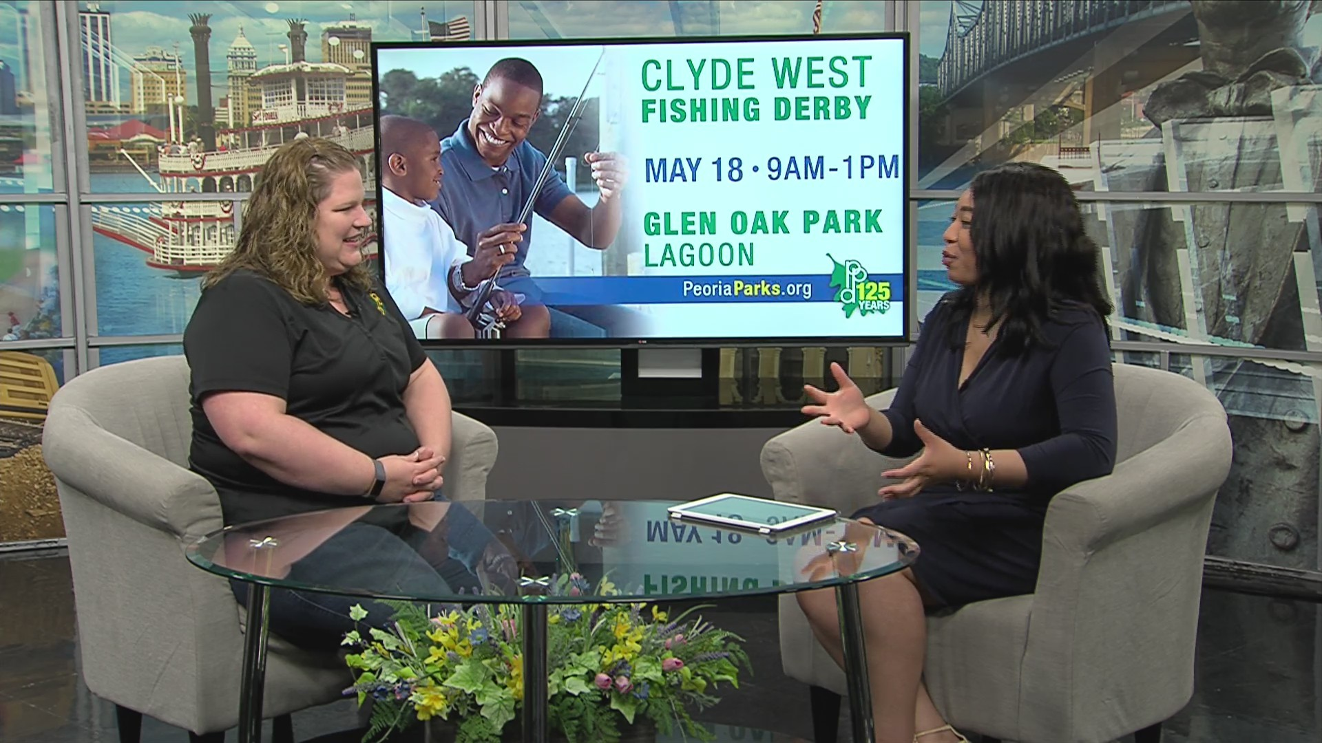 clyde west ppd
