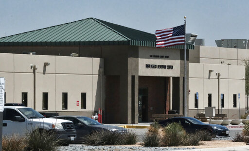 Immigration Detention Ca