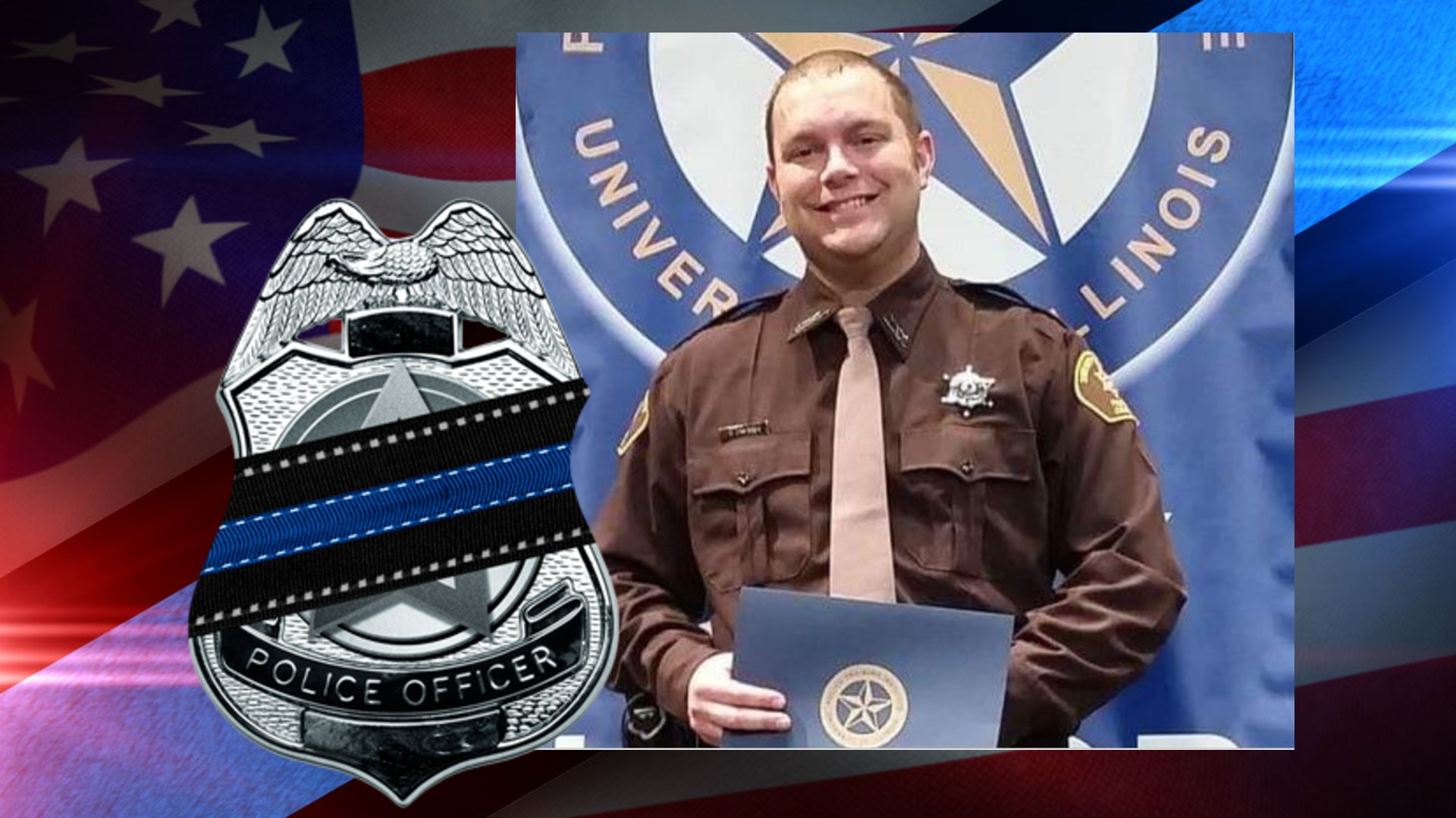Services announced for fallen Fulton County Deputy | CIProud com