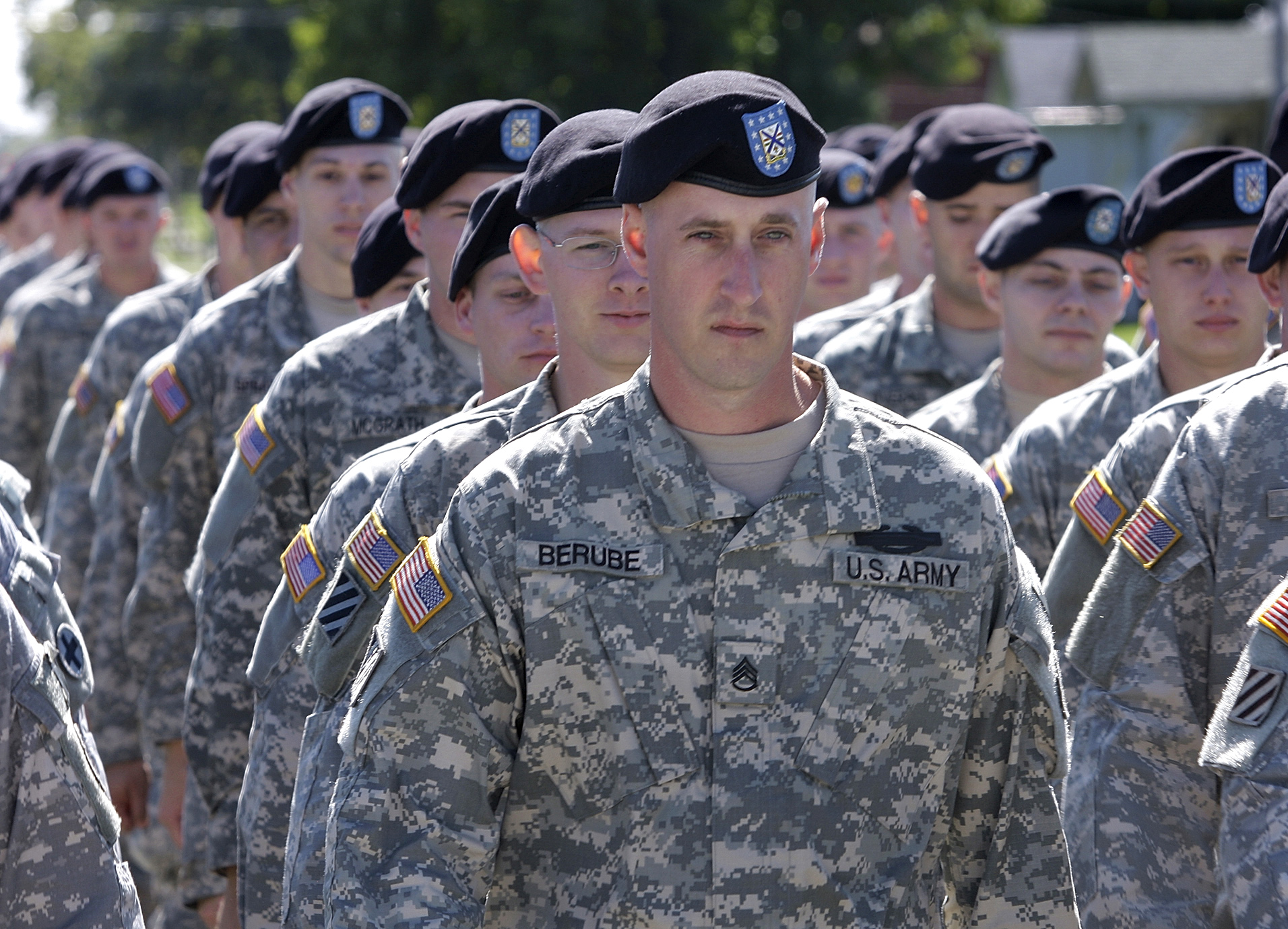 400 Illinois National Guard troops heading to Afghanistan