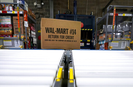 Walmart rolls out grocery delivery subscription | CIProud com