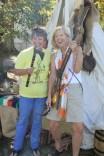 Penni Warren, Judy Beachy