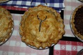 One of Beth's pies