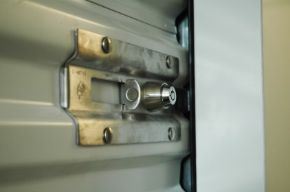 The Enforcer cylinder lock system provides the ultimate barrier between your property and possible thieves.