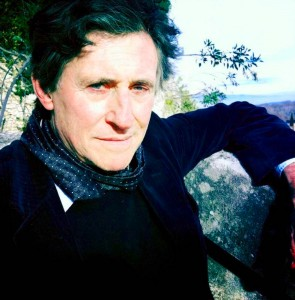 Gabriel Byrne will receive the Mid-Life Achievement Award on Friday as part of the Maine International Film Festival in Waterville.