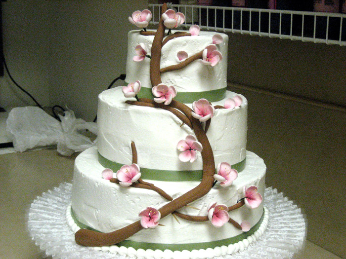 Wedding Cakes   Lancaster PA   Central Manor Bakery   Grille