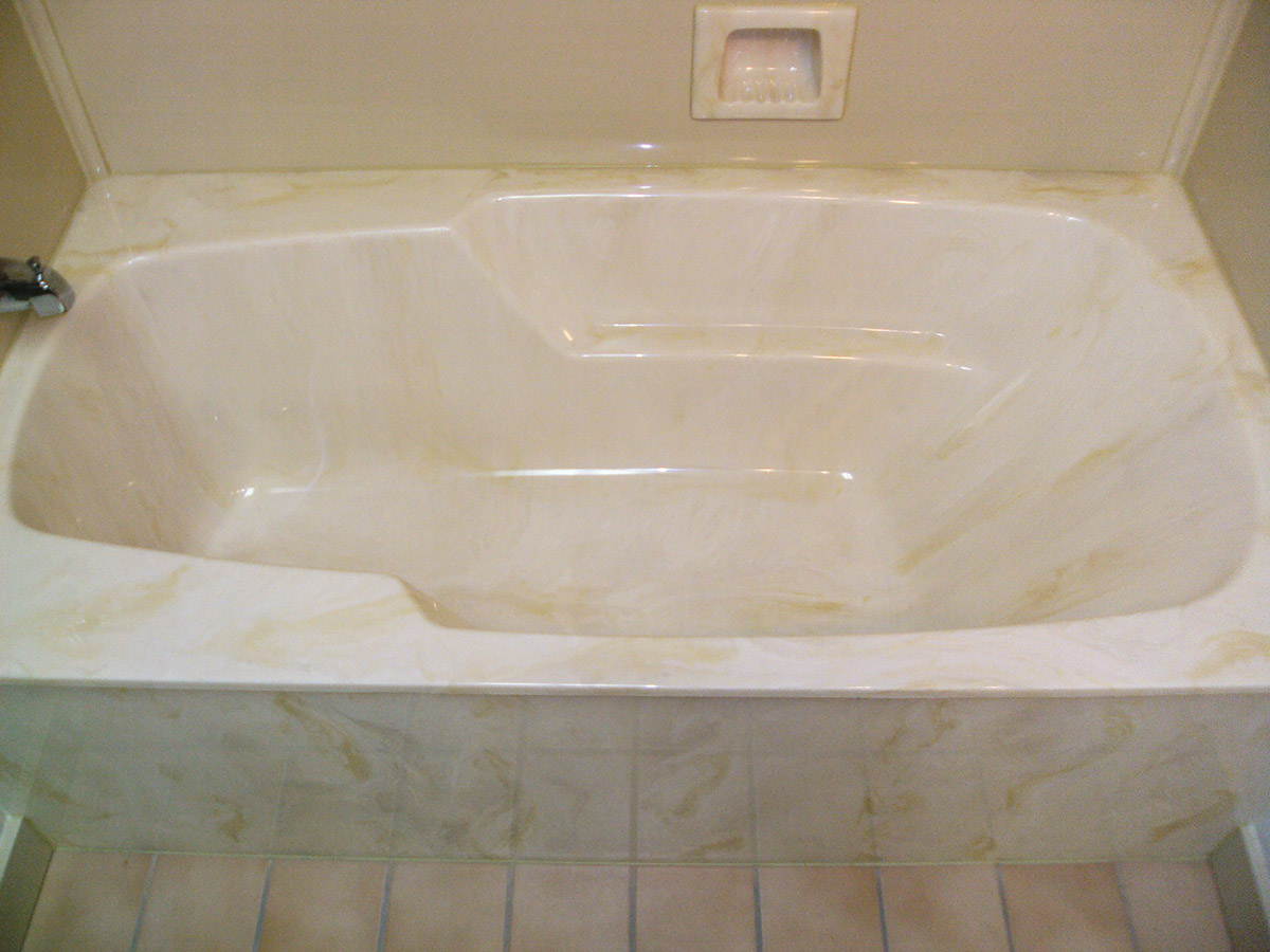 Cultured Marble Bathtubs Cultured Granite Bathtubs