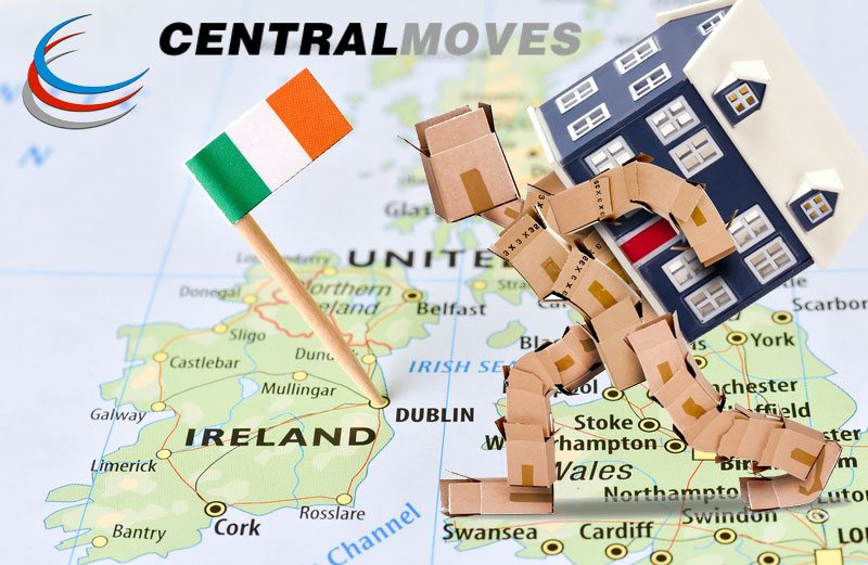 house-removals-to-Ireland-from UK