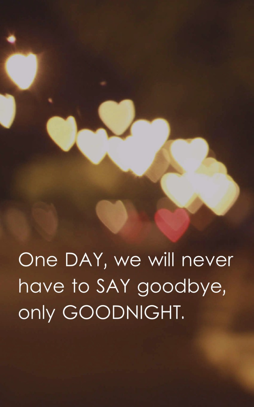 75 Inspirational Good Night Quotes With Images