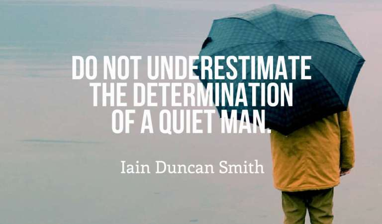 45 Inspirational Underestimate Quotes And Sayings