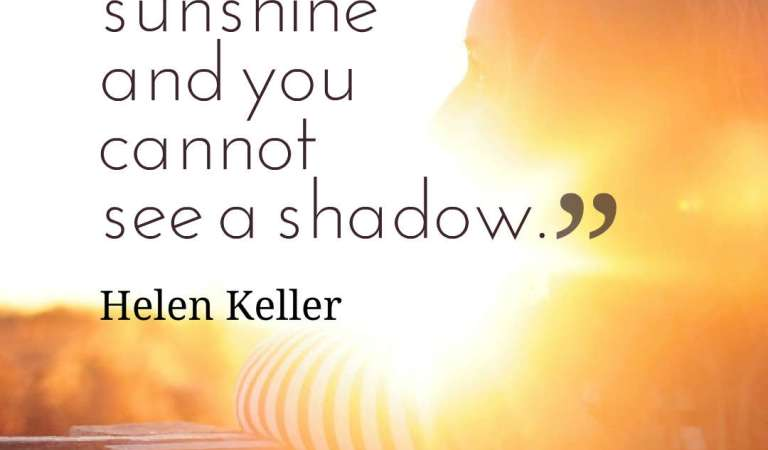 32 Inspirational Sunshine Quotes And Sayings