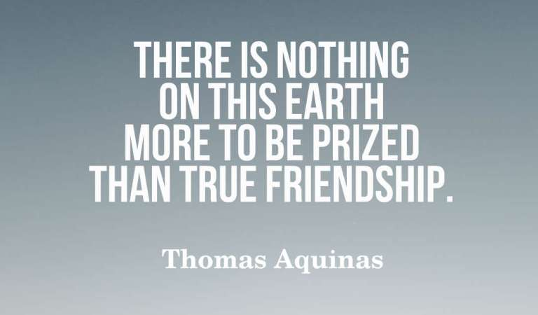45 Inspirational Friendship Quotes With Beautiful Images