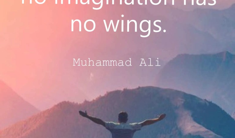Top 48 Inspirational Imagination Quotes
