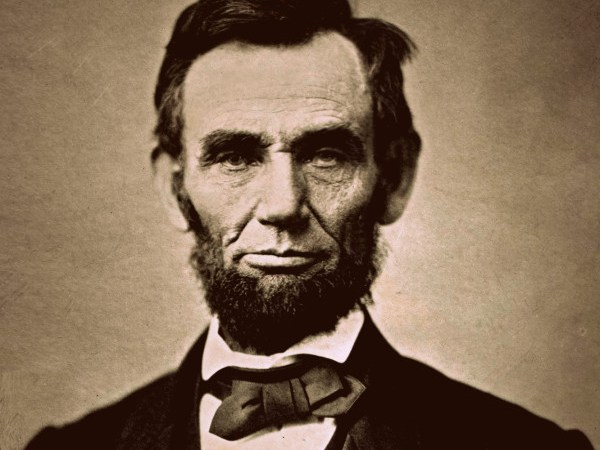 36 Top Inspiring Abraham Lincoln Quotes